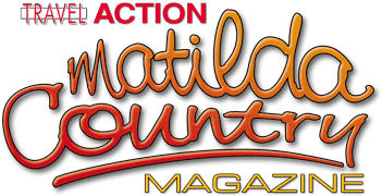 Travel Action Matilda Country Magazine Logo
