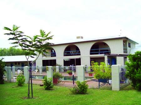 Latar Motel