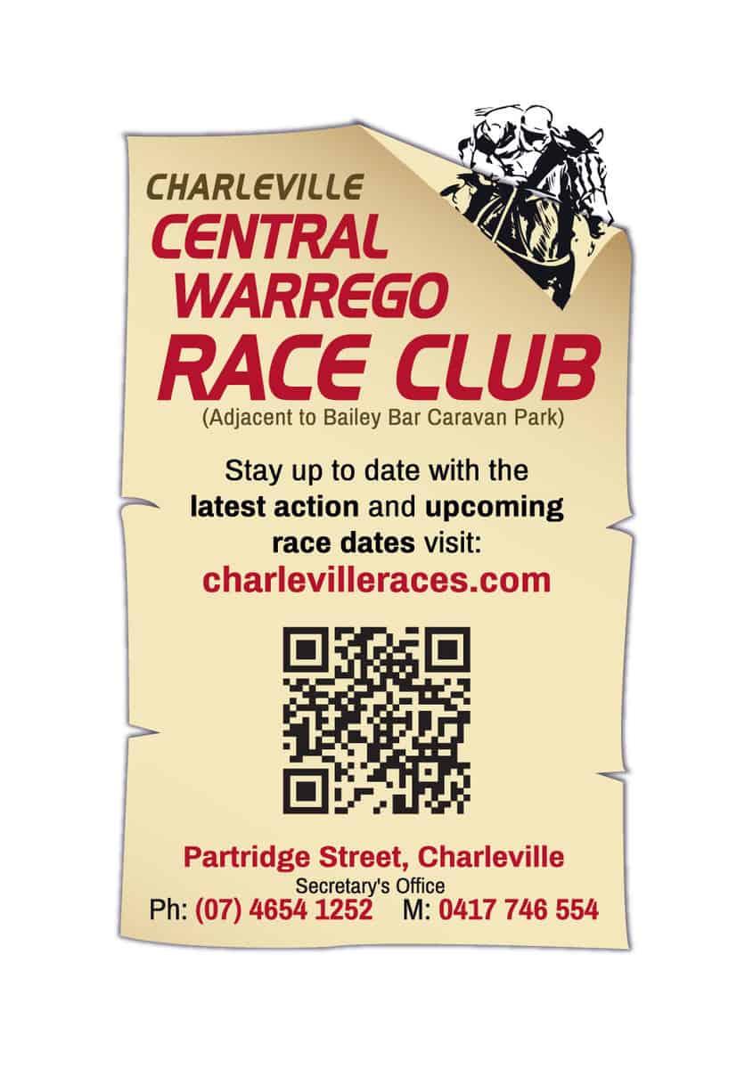 Charleville Central Warrego Race Club