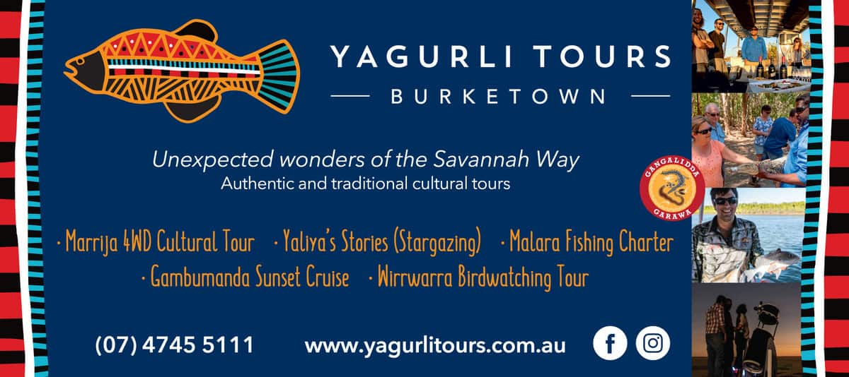 Yagurli Tours Advertisement
