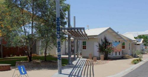 JULIA CREEK INFORMATION CENTRE
