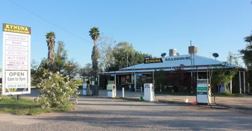 Kynuna Roadhouse
